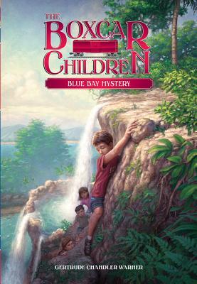 Blue Bay Mystery By Warner, Gertrude Chandler/ Gringhuis, Dirk (ILT)